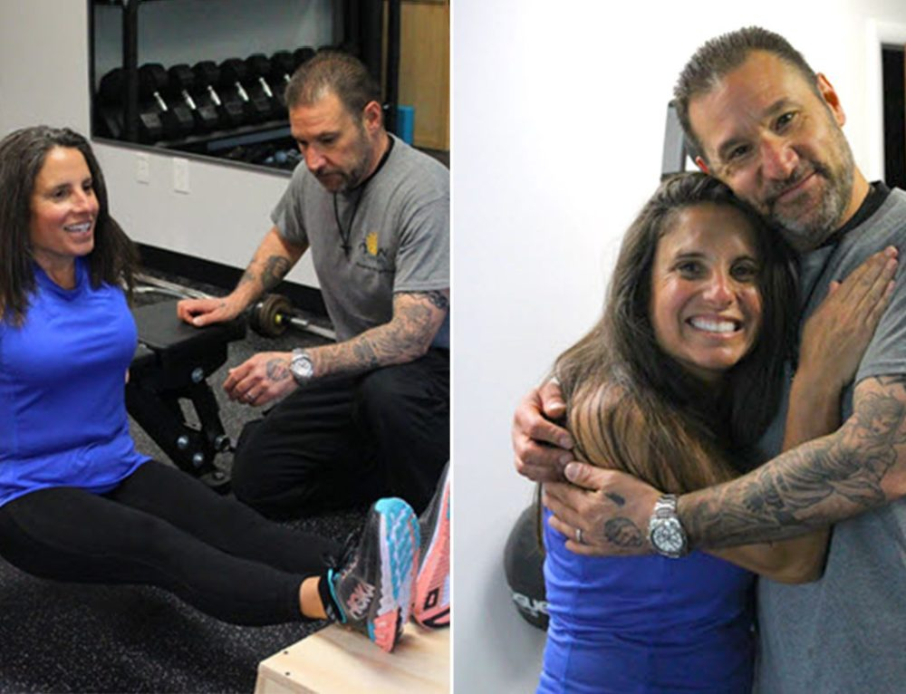 Makeup Artist With MS Becomes Triathlete With MS: Maret's Journey to Fitness