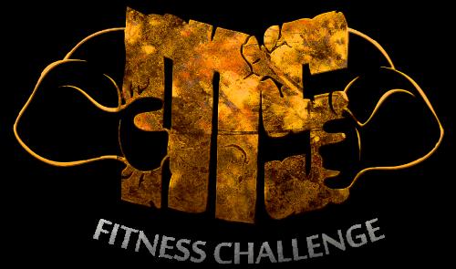 MS Fitness Challenge Retina Logo
