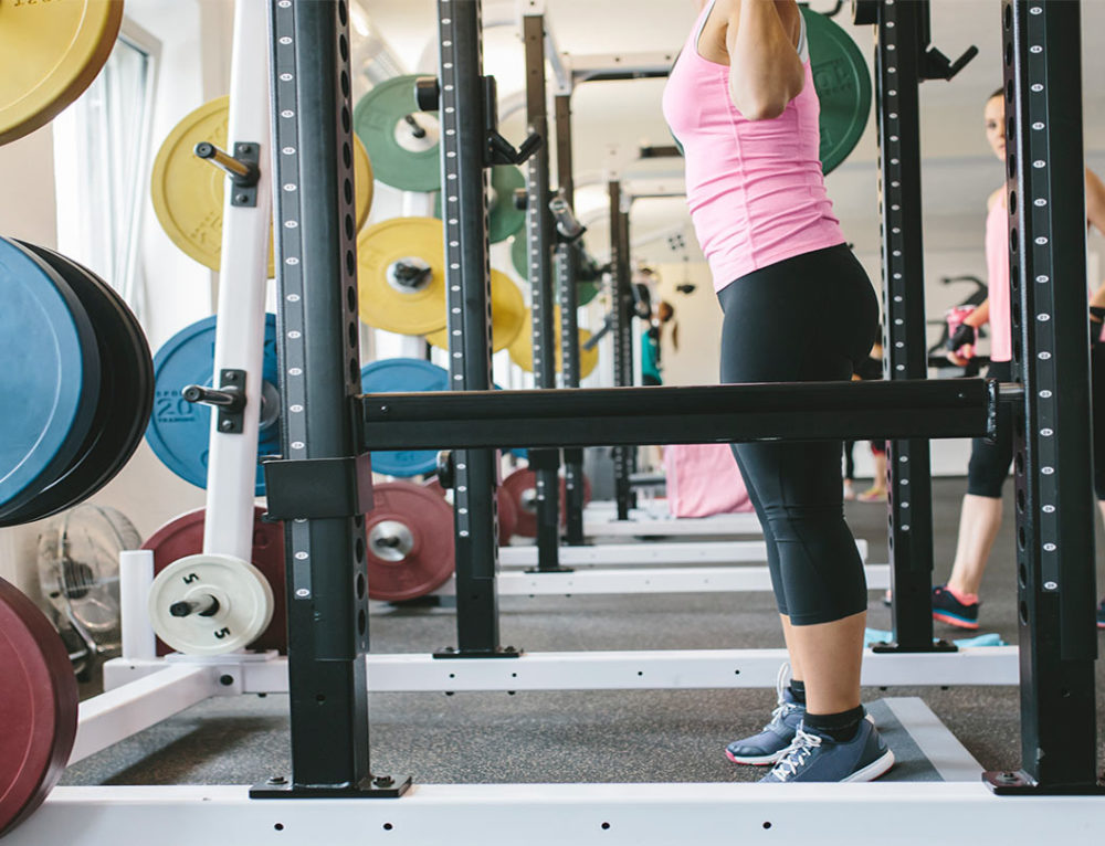 With MS, Fitness is Possible, but the Plan Must Be Flexible