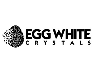 Egg White Crystals