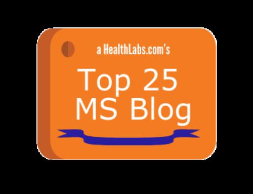 Top 25 MS Blog