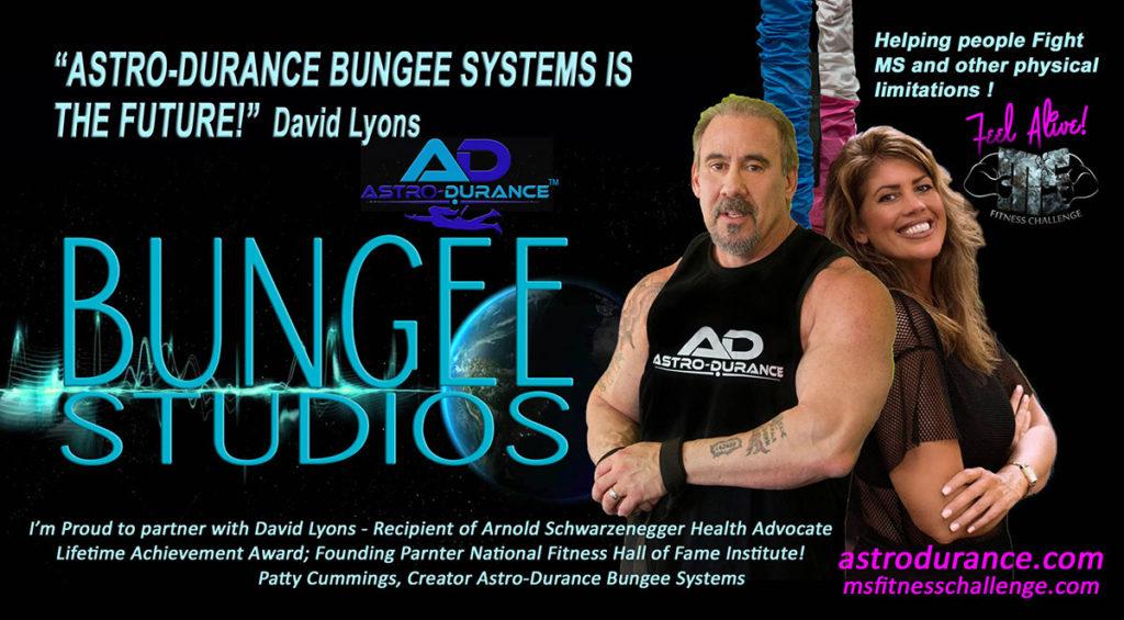 Bungee Studios ad