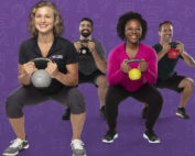 Anytime Fitness, Meridian, ID