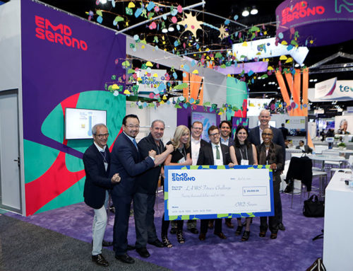 EMD Serono Raises $20,000 for MS Fitness Challenge