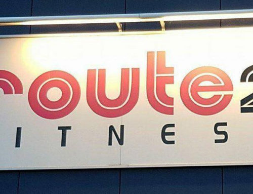 Welcome Route 2 Fitness owner, Nick Holmes