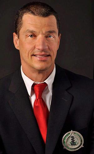 Dr. Ronald Girard BS DDS