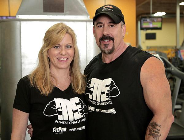 David and Kendra Lyons - MSFC Founders