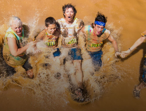 MSFC Team Mucked It Up at MuckFest 2019 in Philly