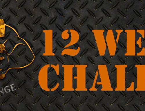 12 Week Fitness Challenge Is Underway in Manheim, PA