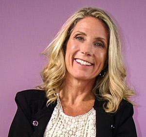 Maureen Manley imparts inspirational wellness